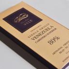 Venezuela Carenero Superior Cacao 80%