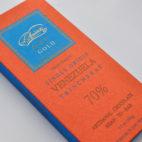 Trincheras Venezuelan Cocoa L'Amourette Chocolat ISO